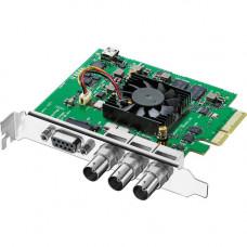 Видеомонтажная плата DeckLink SDI 4K